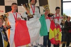 Campionato Mondiale End.B Como-2013
