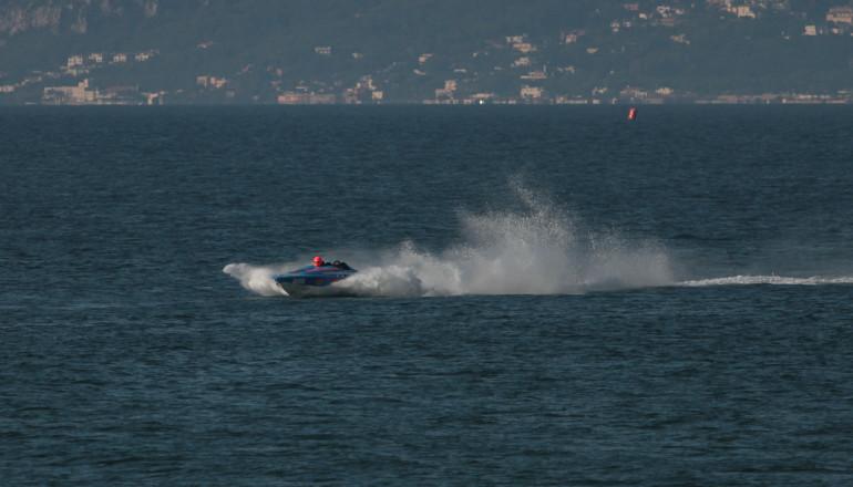 Campionato Italiano End.B Terracina 2013